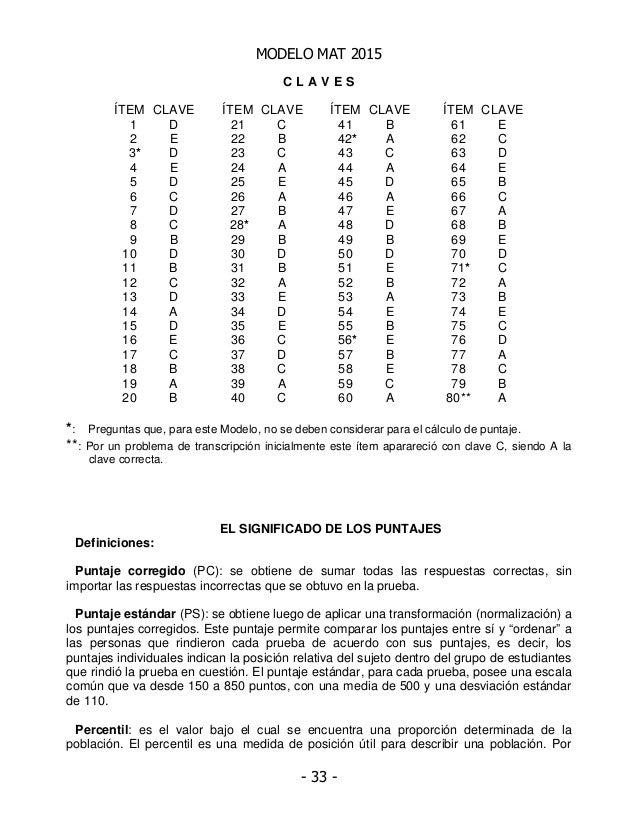 Encantador Claves De Respuestas Matemáticas Hojas De Cálculo ...
