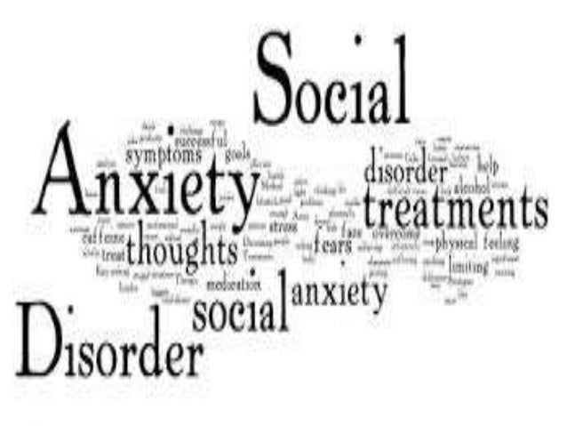 what is social anxiety disorder Learn about the signs, symptoms, and types of anxiety disorders, and how to find relief that works for you you may have social anxiety disorder.