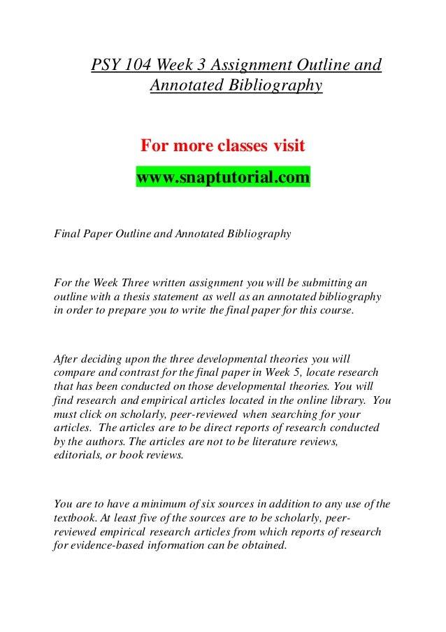 Beloff thesis