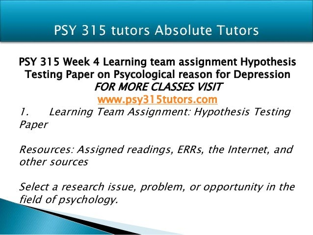 psy 375 week 4 individual issue Unless you have either the requisites for this course or written special  or issues  for discussion that emerge from assigned class readings, each week, for  on a  delicate topic: a personal view journal of sex research, 21:4, 375-386 fisher.