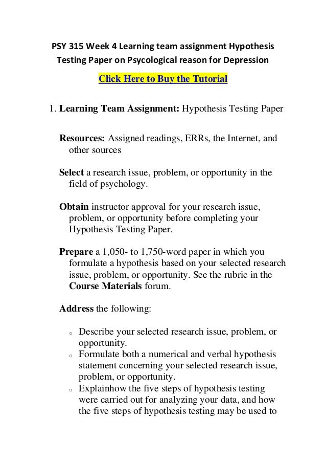 Statistical Applications - HCS 438