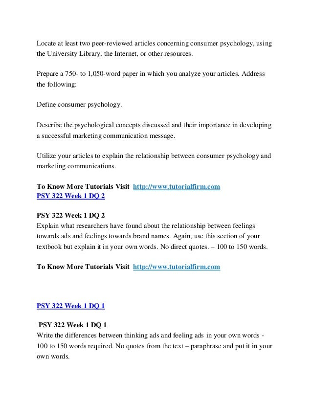 psy 322 marketing communications memo This handout will help you solve your memo-writing problems by  to: kelly  anderson, marketing executive  also, it is has become increasingly important to  use the internet as a tool to communicate with our target audience.
