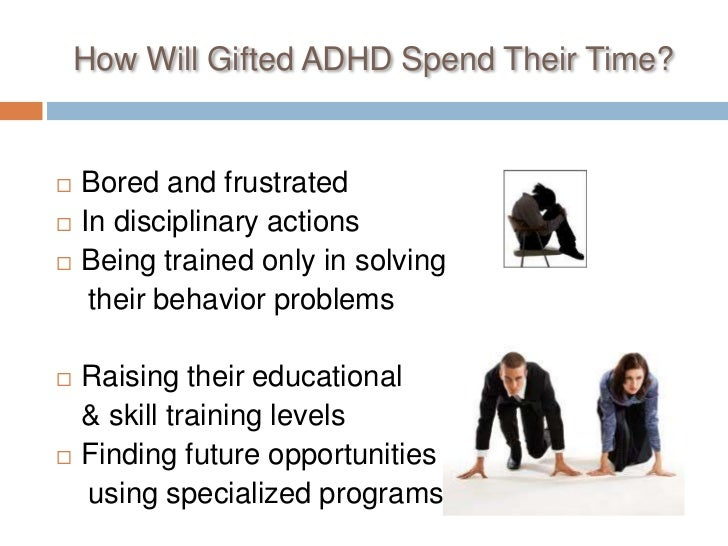 adhd and children who are gifted We offer gifted testing in a private setting for children in jacksonville and st augustine for educational placement, etc contact us today for a consultation.