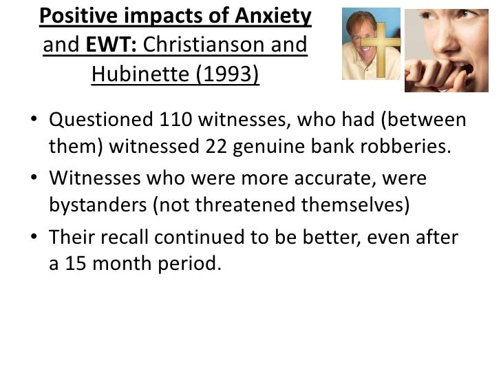Anxiety - SlideShare