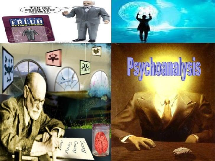 Psychoanalysis                             Sigmund Freud (1856—                                    1939)• Oldest of eight ...