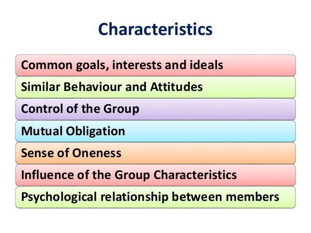 analysis of group dynamics The analysis papers are not a group  the paper should be a critical analysis that demonstrates your understanding of group dynamics and explains the emergent.