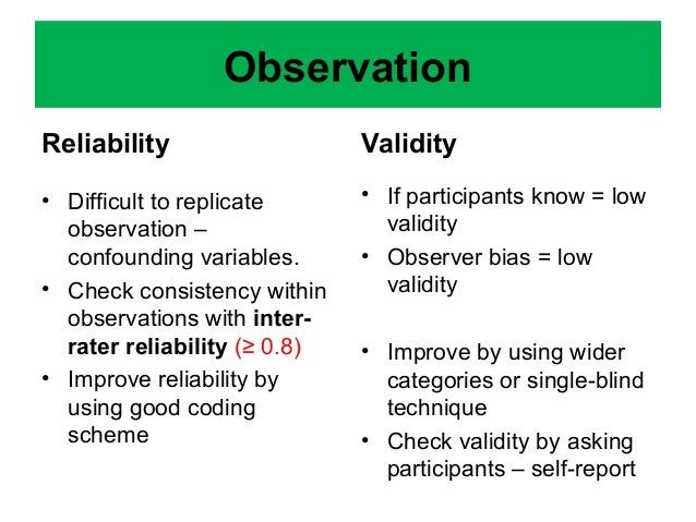 reliability and validity of the self efficacy The purpose of the study was to determine the test-retest reliability, internal consistency, and construct validity of the self-efficacy for performing energy conservation strategies.
