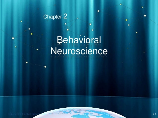 behavioral neuroscience Program orientation as a graduate student in behavioral neuroscience, you will study behavior from a biological perspective behavioral neuroscience training will prepare you for a research-oriented career in academics or industry.
