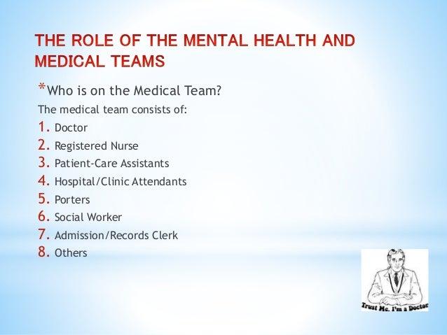 Overview of Psychiatry in Jamaica