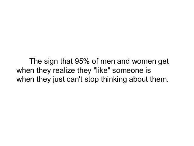 Getting Women To Like You