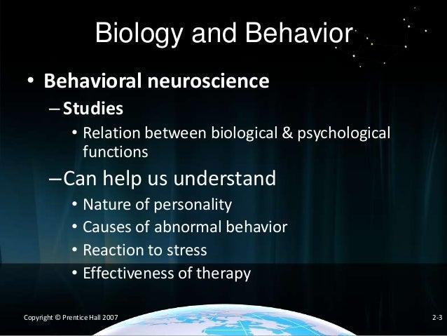 psych neuroscience ppt