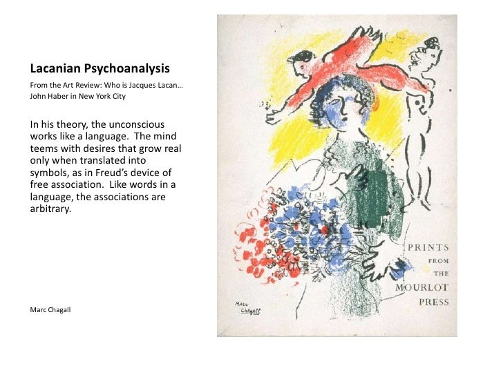 psychoanalysis theory in hamlet