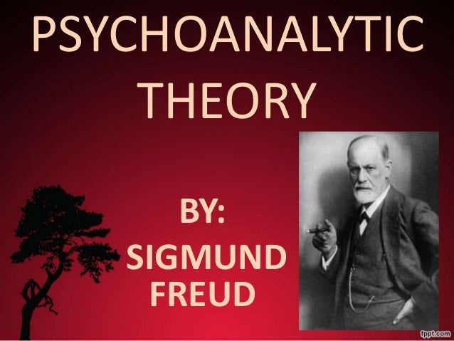 sigmund freuds personality theory essay Perfect for students who have to write sigmund freud essays what were the basic elements of freud's theory of anal and oral personality types are.