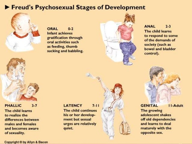 Personality Summary Of Freud Theory Sigmund