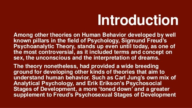 psychoanalytic jungian and individual psychology theories