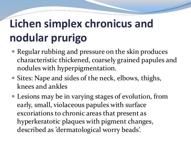 Psychocutaneous disorders