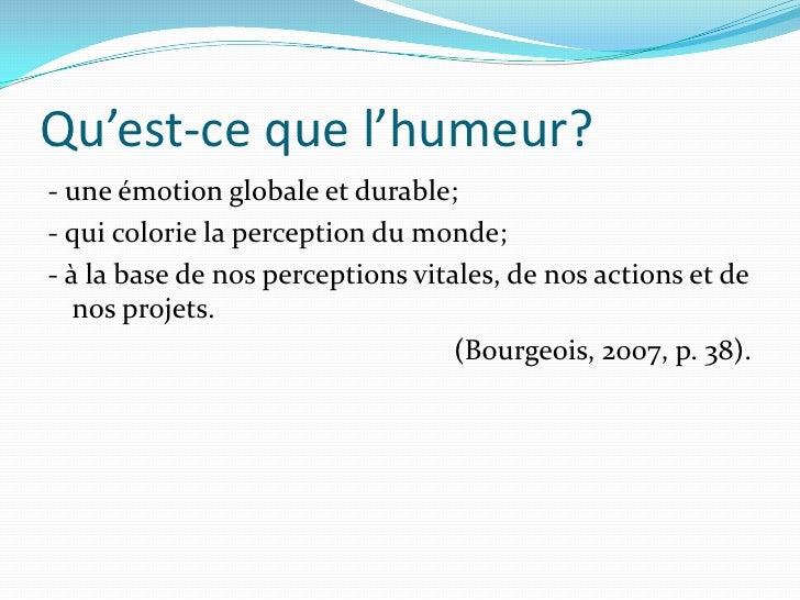 Psychoéducation 1/4  Troubles Bipolaires fevrier 2012 Slide 3