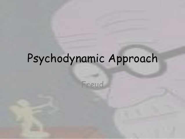 the psychodynamic approach In contrast to the psychodynamic approach, behavior-oriented therapy is geared  toward helping people see their problems as learned behaviors that can be.