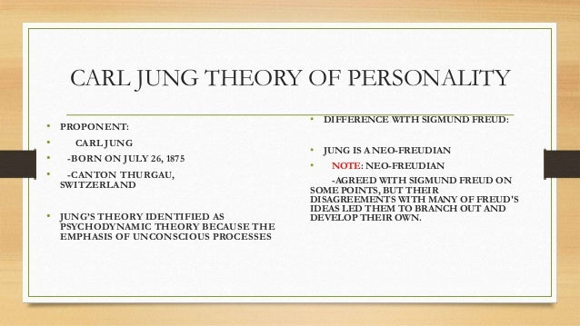 becoming carl jung a developmental analysis Analytical psychology is the psychotherapeutic approach created by carl about carl jung symbols in an individual analysis, in c g jung (ed) man and his.