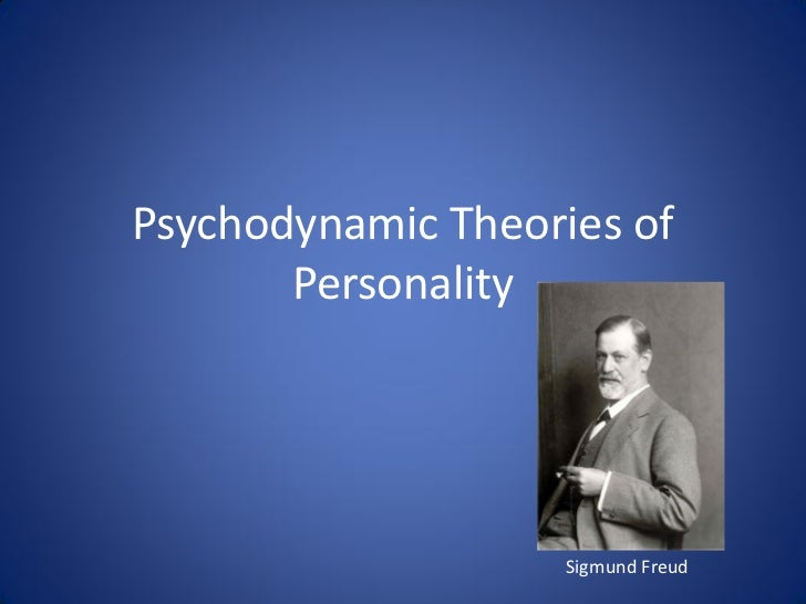 theories of personality essay
