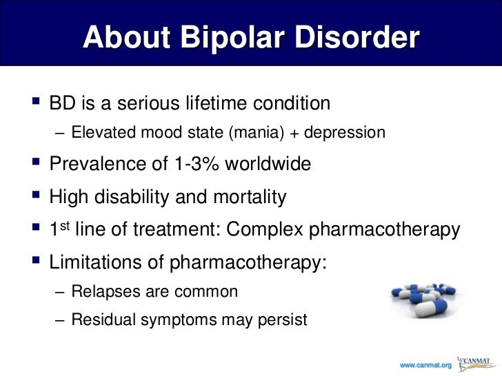 biological approach bipolar disorder Understanding bipolar disorder biological factors in bipolar disorders understand the problems and also approaches to help and treatment.