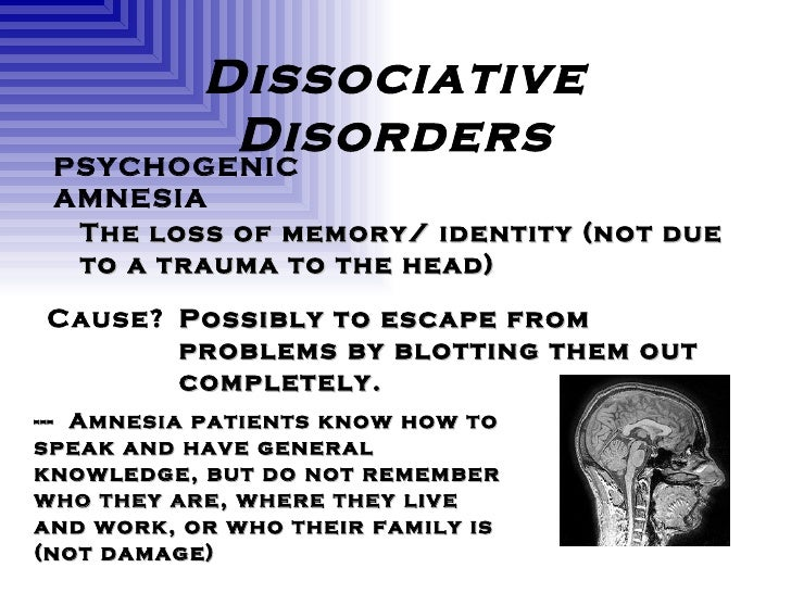 amnesia memory loss Transient global amnesia: a temporary loss of all memory and, in severe cases, difficulty forming new memories this is very rare and more likely in older adults with vascular (blood vessel) disease traumatic amnesia: memory loss results from a hard blow to the head, for instance, in a car accident.