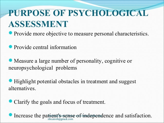pyschology assesment Take an iq test, career test or personality test online now get serious answers for career assessment, intelligence and personality free, fast and accurate.