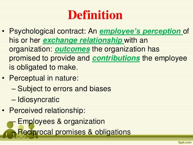 define organizational psychology essay Industrial organization psychology – essay industrial organizational psychology may be considered as a playing an important role in helping to define work.
