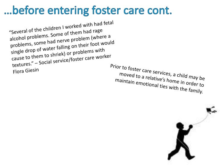 Foster care in the United States