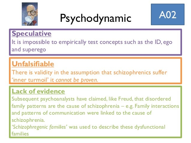Formulation – The Psychological alternative to Diagnosis