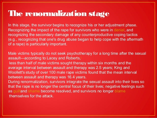 Child sexual abuse accommodation syndrome pics 431