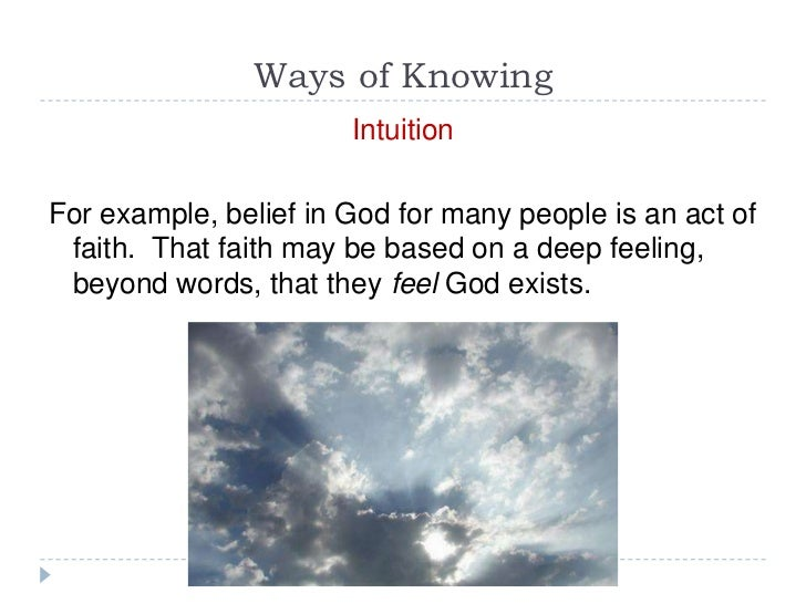 Intuition definition what does intuition mean? Youtube.