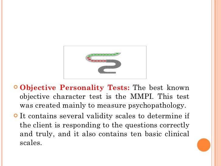Psychological Testing Techniques