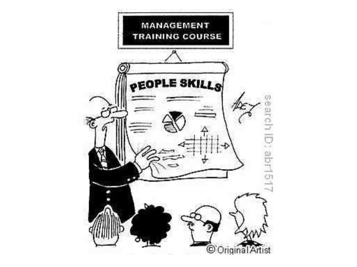 Organizational Structure & Behaviour