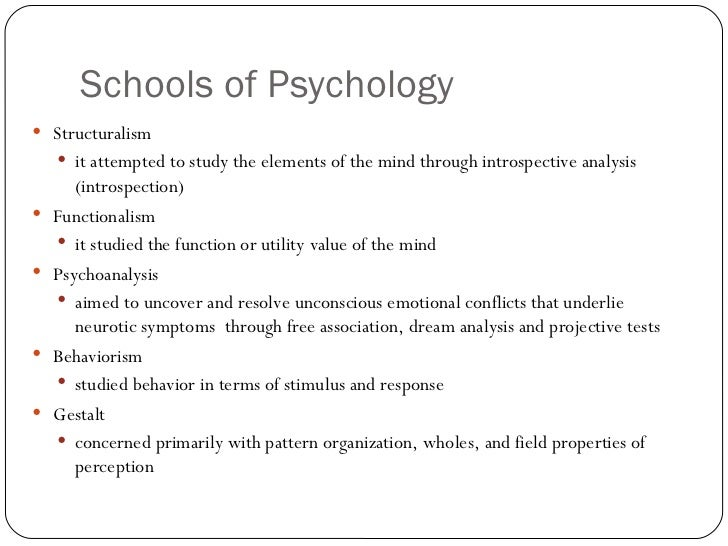 schools of psychology Find nasp approved programs inclouding psyd, med/eds dual degree programs ma/cags and more in school psychology graduates are eligible to work as a licensed school psychologists.