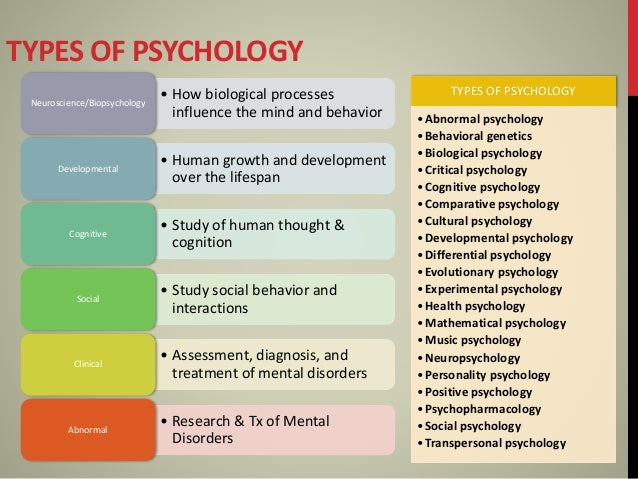 What is Psychology? An Introduction