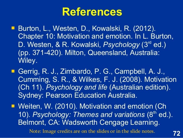 psychology themes and variations 4th edition pdf