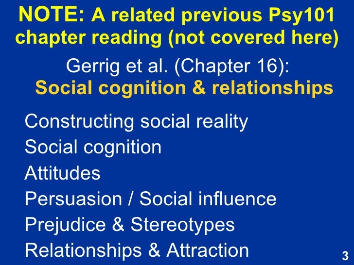 psychology 102 Thompson rivers university, open learning, distance education - courses, degrees, diplomas, certificate.