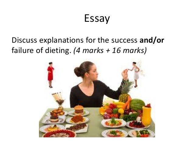 Definition Essay: Success