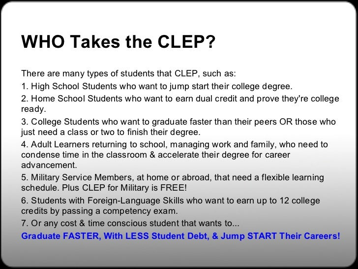 PDF Download Clep Official Study Guide Free - nwcbooks.com
