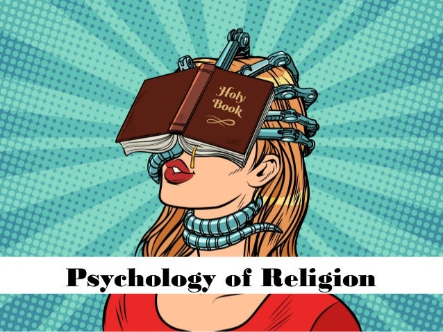 Psychology of Religion