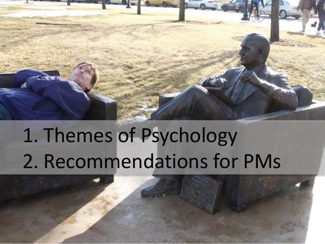 Psychology of Stakeholder Management Slide 3