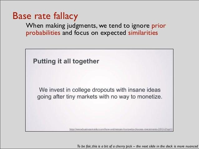 Quiz & Worksheet - Base Rate Fallacy | Study.com