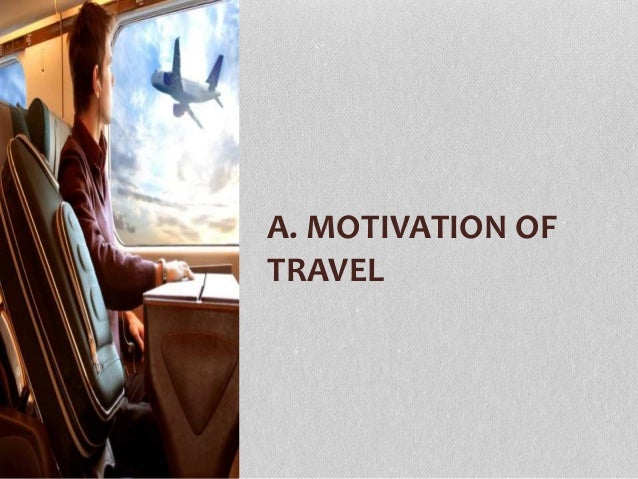 8 Ways to Stay Motivated to Travel