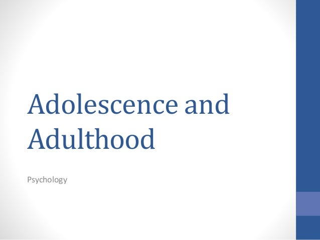 the adolescence and behaviorism in the psychology 1 behaviorism & education early psychology (the use of nonobjective methods such as introspection) behaviorism pavlov, skinner (focus on sr) learning .