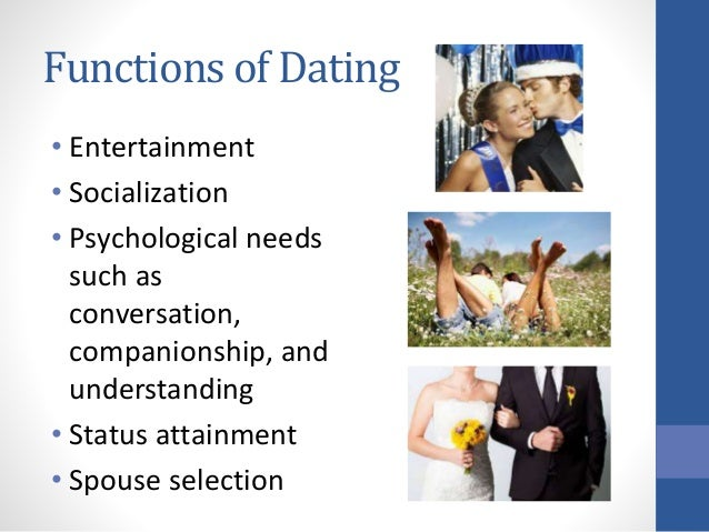 psychology dating young adulthood