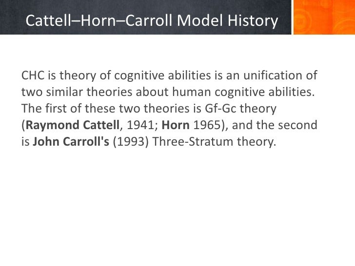 Compare the early and contemporary theories of intelligence