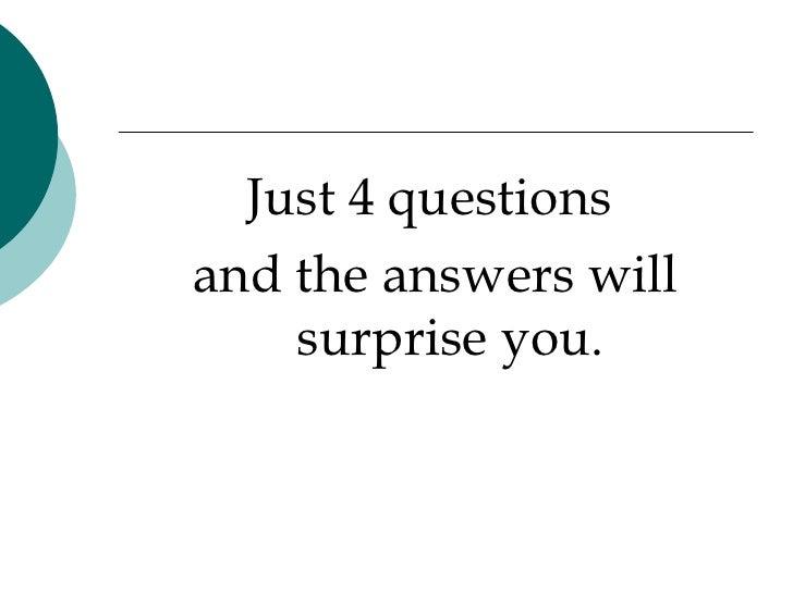 Love psychology test questions