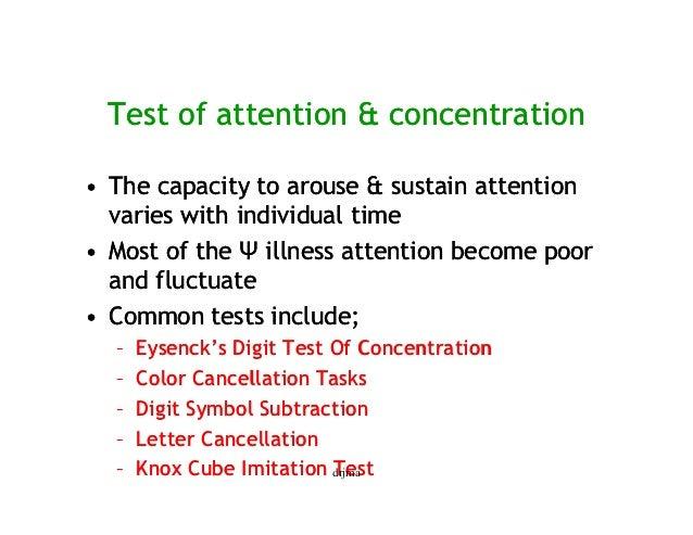 Psychometric Assessmentdrjma