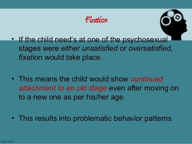 psychosexual stages Freud divided the psychosexual development of children into five stages he believed that all neurosis and mental dysfunction in adults stem from a fixation in one.